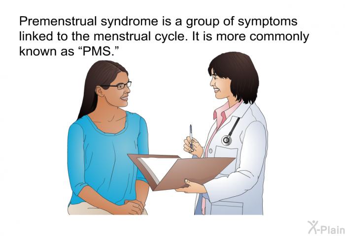 Беременность предменструальный синдром